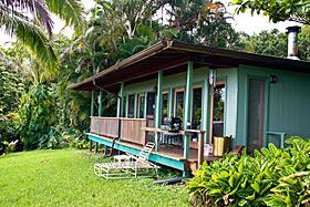entabeni cottage vacation rental road to hana maui hawaii rh entabenicottage com cottages in kauai hawaii cottages in volcano hawaii